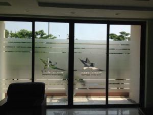 Hoàng Duy là công ty cung cấp các loại giấy dán kính mờ uy tín nhất tại Hà Nội