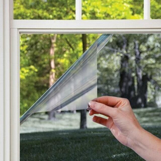 giấy đề can dán kính chống nắng