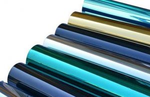 Decal dán kính cách nhiệt ngày càng được nhiều gia đình lựa chọn sử dụng